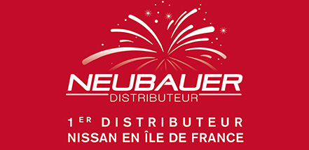 Neubauer Distributeur NISSAN Paris Il de France