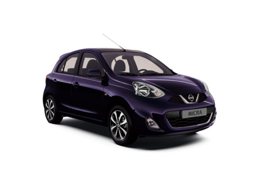 nissan micra neubauer nissan. Black Bedroom Furniture Sets. Home Design Ideas