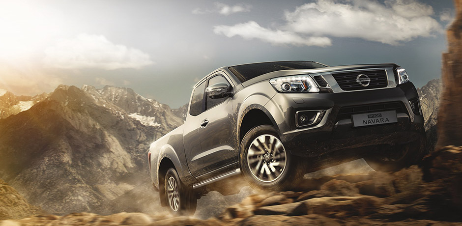 nissan np300 navara neubauer nissan. Black Bedroom Furniture Sets. Home Design Ideas