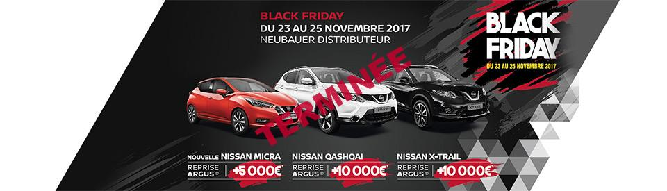 black friday nissan neubauer nissan. Black Bedroom Furniture Sets. Home Design Ideas