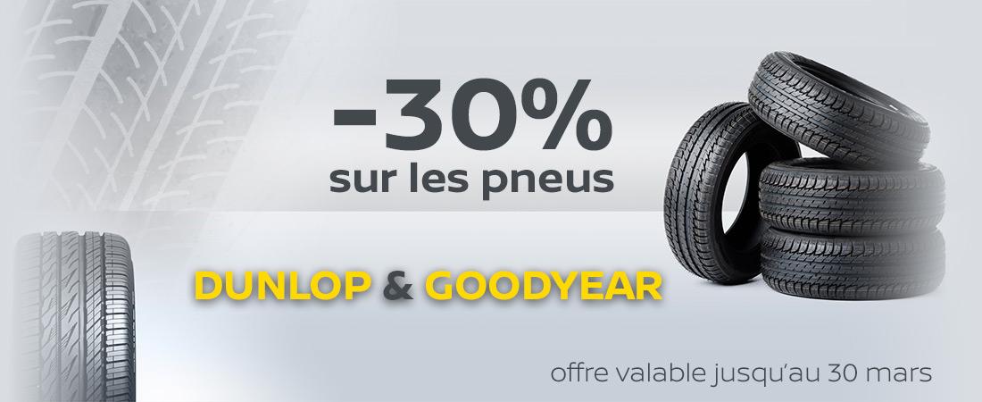 Offre Promotions Nissan Paris Ile de France